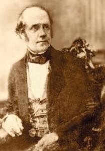 William Lassell