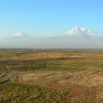 ARMENIA 2011: le Orionidi dal Monte Ararat