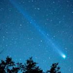 C/1996 B2 (Hyakutake) - La grande cometa di primavera