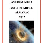 Almanacco Astronomico 2012 - Pier Paolo Ricci