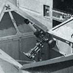 """L'Osservatorio """"Ettore Majorana"""""""