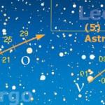 ASTRAEA e FLORA insieme verso il LEONE
