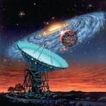 Quello strano silenzio tra le stelle della nostra galassia