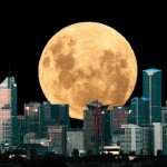 La Luna sbagliata