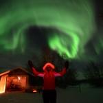 Aurora Hunters: cacciatori di aurore