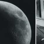 Una Luna di quarant'anni fa