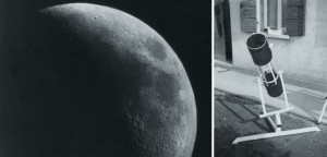 Luna - 40 anni fa