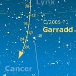 Sempre e solo la GARRADD ma la Panstarrs si avvicina…