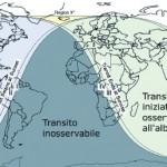 Venere 2012 - L'ultimo transito della nostra vita