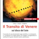 Il Transito di Venere sul disco del Sole - Edizione 2012