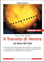 Il Transito di Venere sul Disco del Sole - Ed 2012