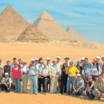 Egitto 2006, un'eclisse faraonica