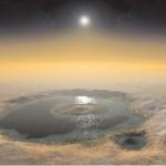 Intervista con la storia geologica di Marte
