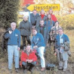 Hessdalen 2003 - Il resoconto della spedizione