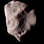 L'età della Luna sale di 100 milioni di anni