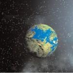 L'evoluzione di un pianeta extrasolare abitabile