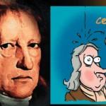 Hegel e il numero dei pianeti