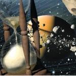 L'altalenante età degli anelli di Saturno