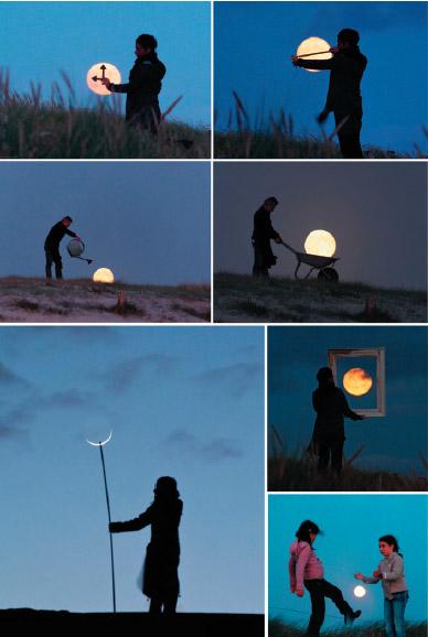 Concorso Luna