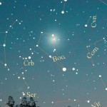 19 Marzo 2008: un lampo di gamma visibile a occhio nudo