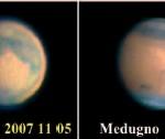 Mars project 2007