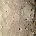 Le prime immagini della faccia nascosta di Mercurio