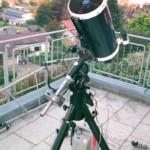 Tubo ottico MC Vixen VMC 260L