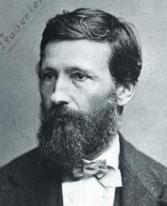 Etienne Trouvelot