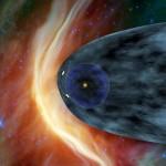 Voyager 1 si avvicina al confine
