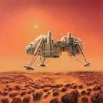 """""""Ne siamo certi: le sonde VIKING scoprirono la VITA su Marte!"""""""