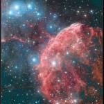 Jellyfish Nebula – Novità!