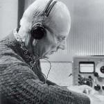 GROTE REBER, l'amatore che inventò la RADIOASTRONOMIA