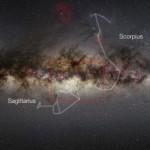 Foto di gruppo per 84 milioni di stelle