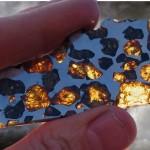 L'enigma delle gemme spaziali