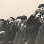 1927 un'eclisse tutta inglese