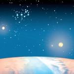 Cieli Extraterrestri - I fenomeni celesti osservabili dagli altri pianeti del Sistema Solare - Parte 2