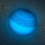 Perso nello spazio: scoperto un pianeta solitario?