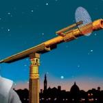 Esattamente 400 ANNI FA GALILEO vide NETTUNO, ma lo scambiò per una stella