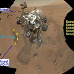 """Ecco la """"novità"""" dalla NASA: Curiosity non ha ancora scoperto nulla"""