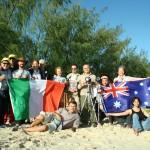 Australia 2012: un'eclisse fortunata!