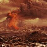 Vulcani attivi su Venere? Un nuovo studio rafforza l'ipotesi