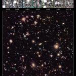 Hubble e le sette sorelle