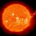 Sole, ricercato speciale