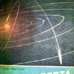 Livio Gratton (1910-1991) VIAGGIO DI UN ASTRONOMO ATTRAVERSO IL VENTESIMO SECOLO - Parte 11