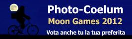 Concorso Moon Games 2012