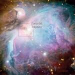 Messier 42, la REGINA delle NEBULOSE