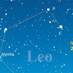 Due visioni galattiche nel LEONE