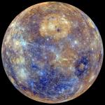 Il 99 per cento di Mercurio