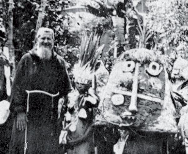 Padre Fedele dAlviano