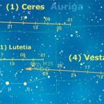 Il lungo saluto di Cerere e Vesta li rivedremo solo il prossimo autunno